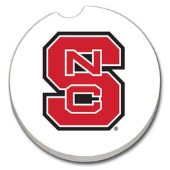 Car Coaster - NC State