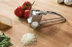 Fante Rotary Cheese Grater Francesco's