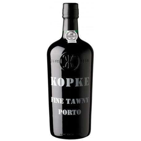 Kopke Fine Tawny Port 750 ML
