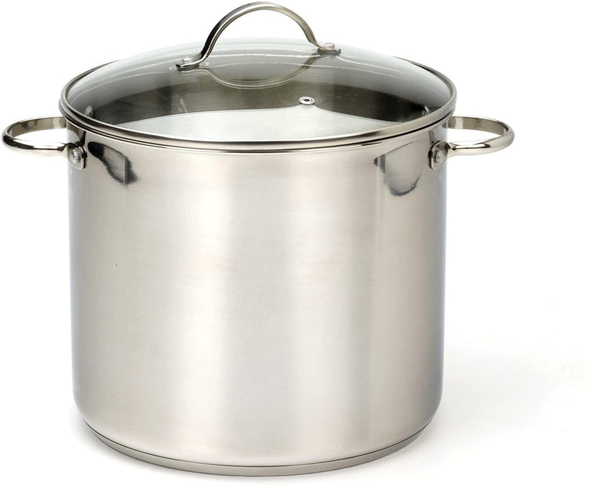 Endurance Stock Pot - 12 Qt