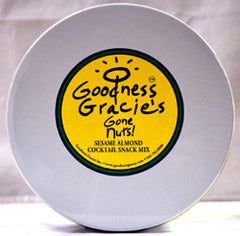 Gone Nuts Snack Mix Tin