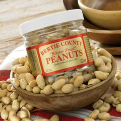 Bertie Blister Fried Peanuts (30 ounce)