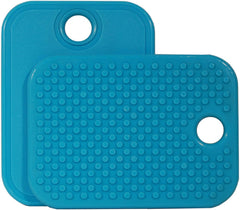 "Architec Gripper Barboard 5"" x 7"" - Turquoise"