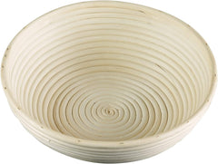 "Brotform Proofing/Forming Basket - 8"" Round"