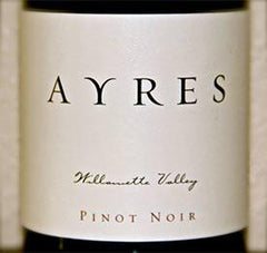 Ayres Perspective Pinot Noir
