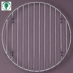 "Ms Anderson Cooling Rack 9"" Round"