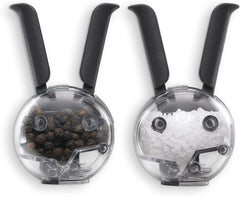 Chef'n Mini Salt n Pepperball - Magnetic (Set of 2)