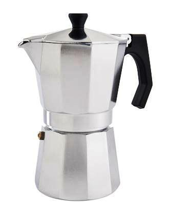 Fante Espresso Maker 3 to 6 Cup