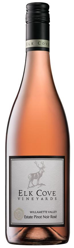 Elk Cove Rose of Pinot Noir