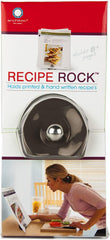 Architec Recipe Rock - Black