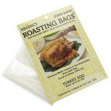 Roasting Bags Set of 2