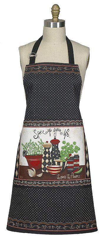 Apron Spice Up Your Life