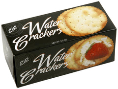 Elki Corporation Water Crackers 2.2 oz