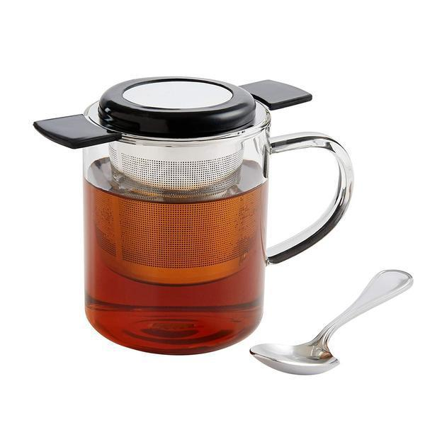 Brew In Mug Infuser