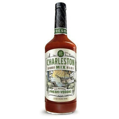 Charleston Fresh & Veg Mix - 32 oz