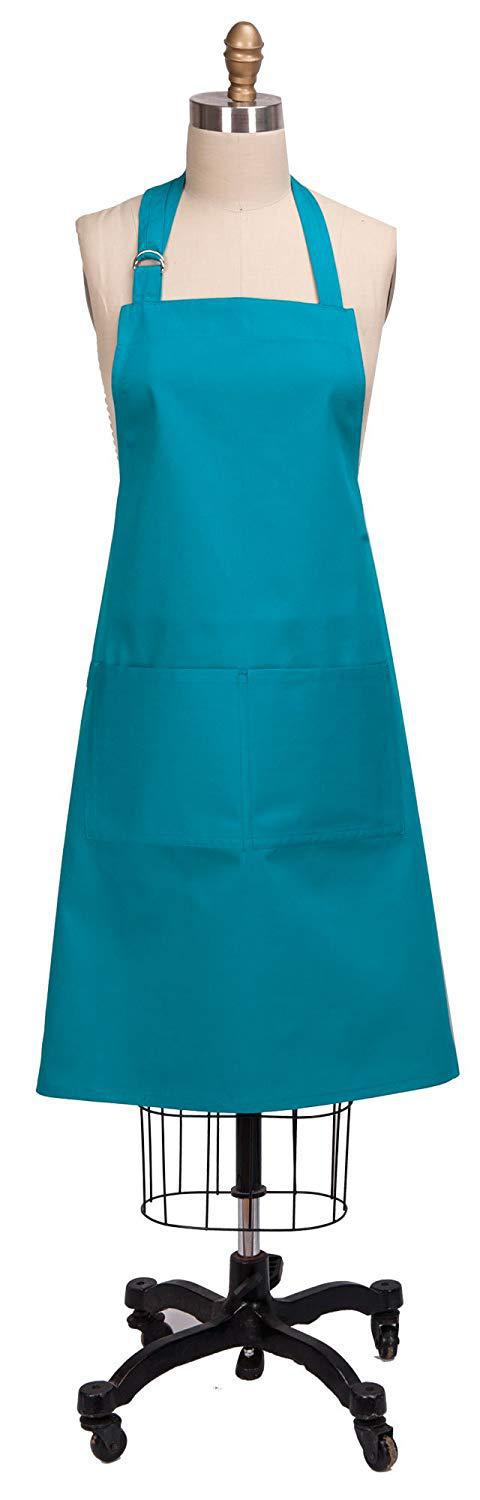 Apron Everyday Basics Chef Apron Enamel
