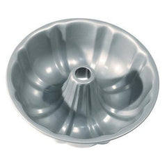 "Fluted Bundt Pan 8.5"" Fluted Non Stick"