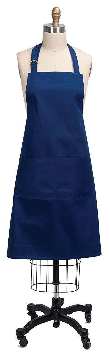 Apron Everyday Basics Twilight