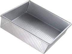 "USA Pan 9"" Square Cake Pan"