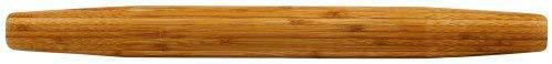 Asian Kitchen Bamboo Rolling Pin 18 in