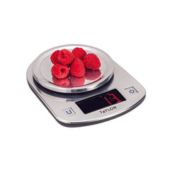 Taylor Stainless LED Digital Kitchen Scale