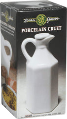 Dean Jacob's Porcelain Olive Oil Cruet