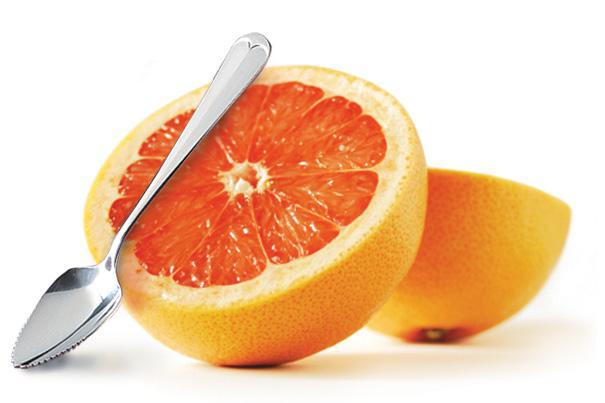 Endurance Grapefruit Spoon