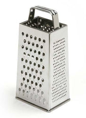 Grater Professional Stainless  (4 Sided)