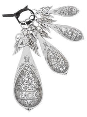 Ganz Measuring Spoon Christmas Angel