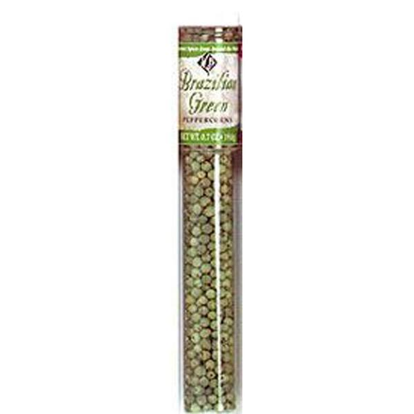Brazilian Green Peppercorns