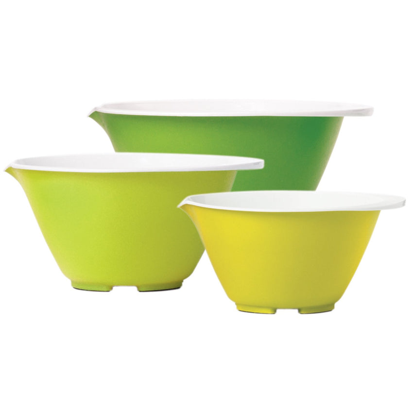 Chef'n SleekStor Nesting Mix Bowls
