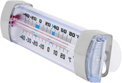 Escali Refrigerator Freezer Thermometer (Suction Cups)