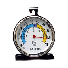 Taylor Fridge/Freeze Thermometer