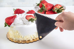 Decorating Icing Comb