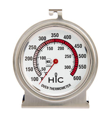 Large Face Oven Thermometer