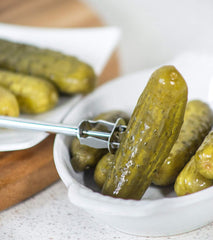 Chrome Pickle Picker