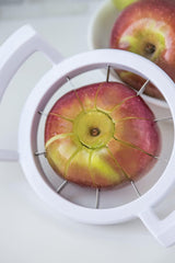 Apple Divider Stainless Steel/Plastic