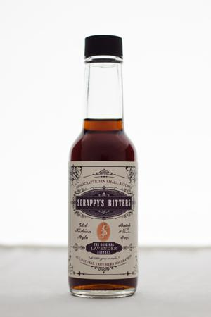 Scrappy's Bitters Lavender