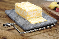 RSVP Marble Cheese Slicer - Gray