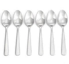 Aptitude Set of 6 Teaspoons