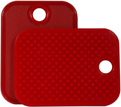 "Architec Gripper Barboard 5"" x 7"" - Red"