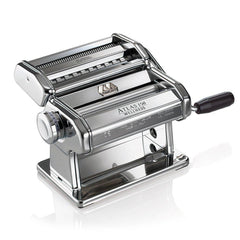 Marcato Atlas 150 Pasta Machine - Chrome