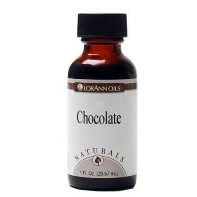Lorann Chocolate Natural Flavor