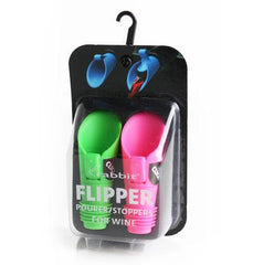 Pourer/Stopper Flipper Rabbit