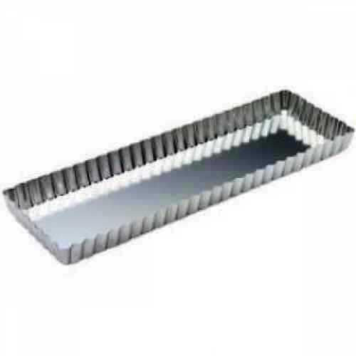 Gobel Quiche Pan - Rectangular