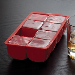 Ice Cube Tray Big Block