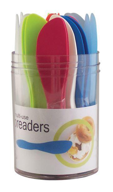 Spreaders Plastic