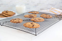"Cooling Rack Non-Stick 12.5"" x 18"""
