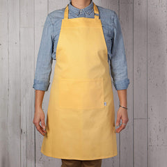 Chef Apron Lemon