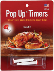 Pop-Up Timer (Set of 2)